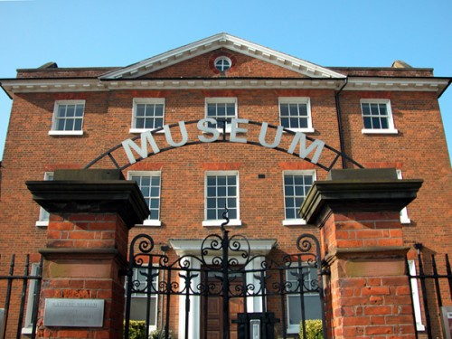 The Watford Museum
